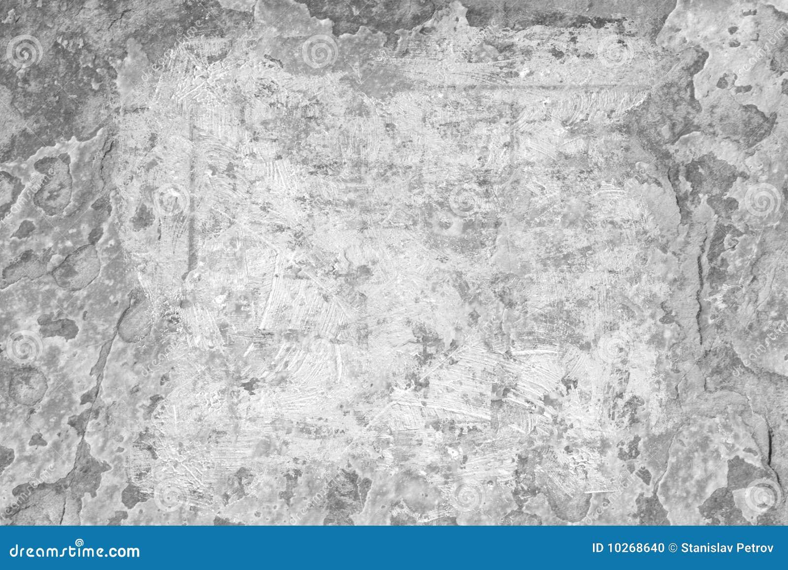 Textura envejecida de la pared del cemento foto de archivo imagen 10268640 - Paredes de cemento ...