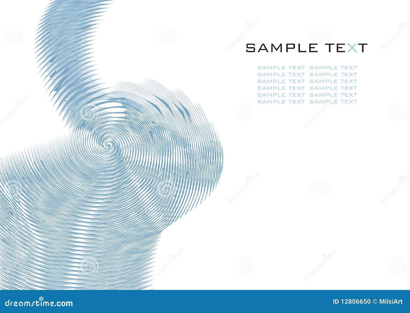 Textura espiral