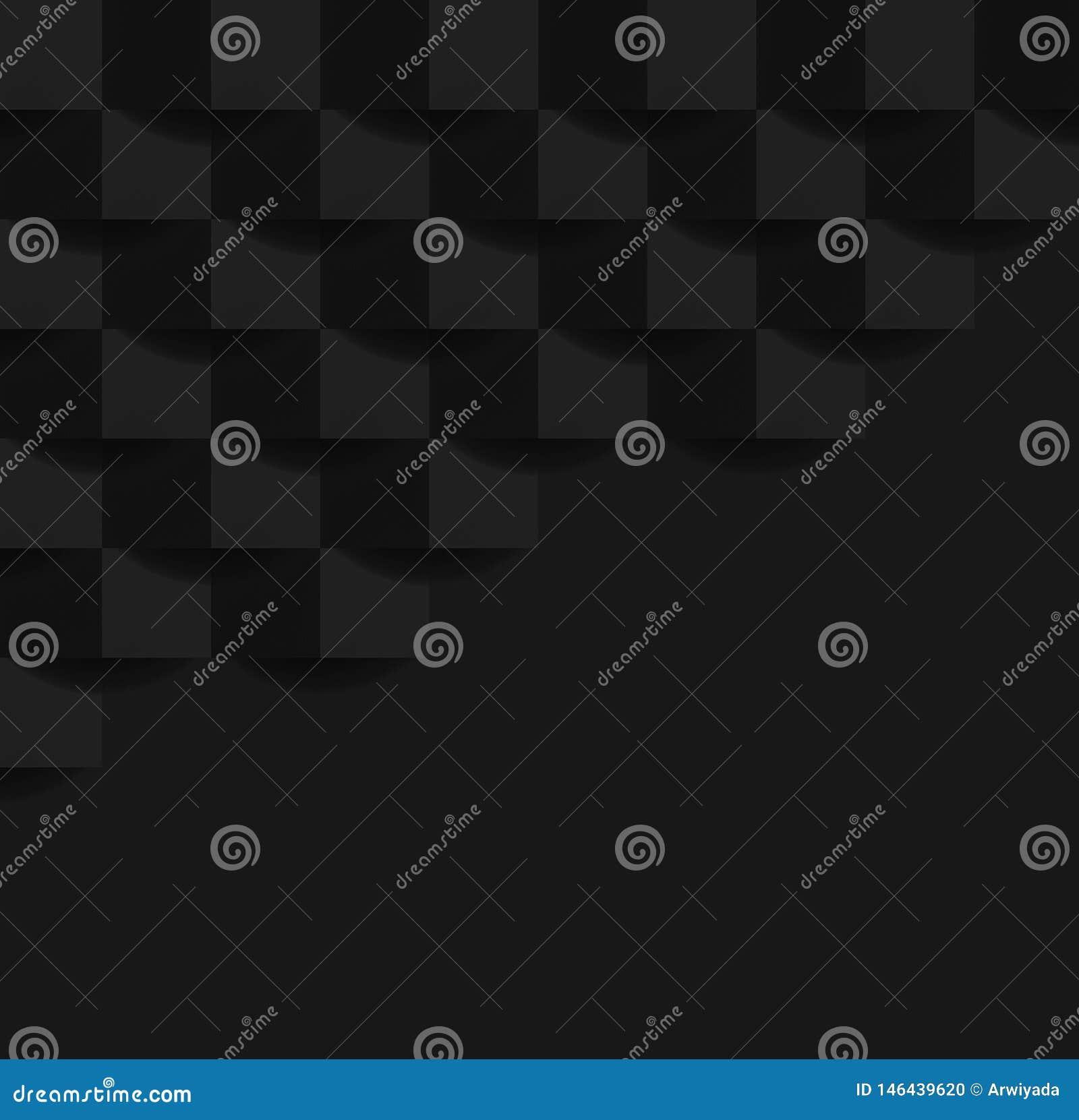 ThinkingPower Textura geom/étrica Abstracta Pintura en Lienzo P/óster en Negro y Dorado Impresi/ón Im/ágenes art/ísticas de Pared para Sala de Estar Comedor 20x40cm x2 Sin Marco