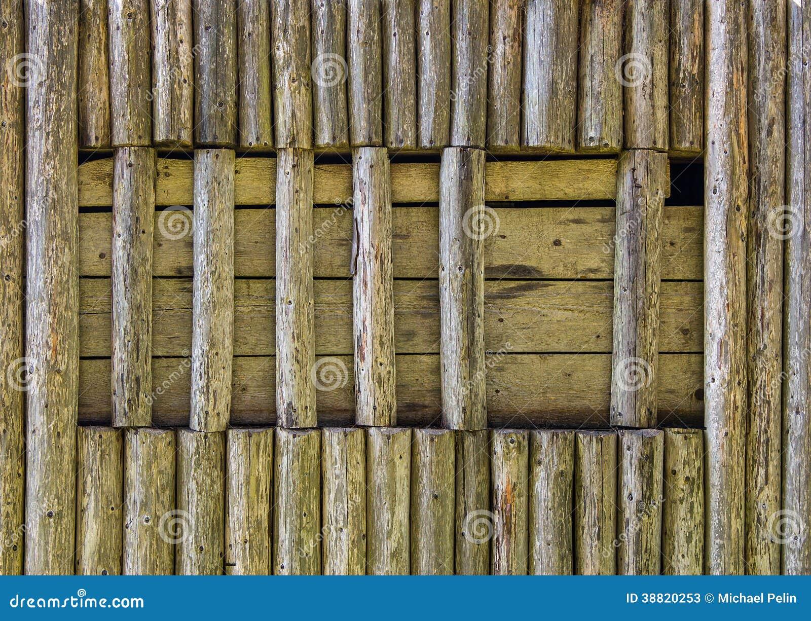 Textura grabada en relieve de tablones redondeados ventana - Tablones de madera baratos ...