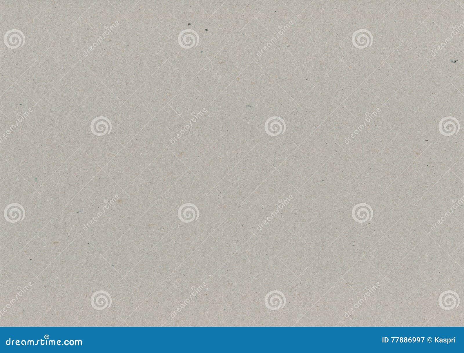 Textura Gris De La Cartulina Del Papel De Embalaje, Fondo Texturizado áspero Ligero Del Espacio De La Copia, Gris, Marrón, Moreno Foto de archivo