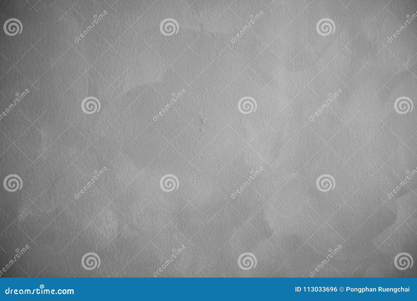 Textura gris de la pared del cemento