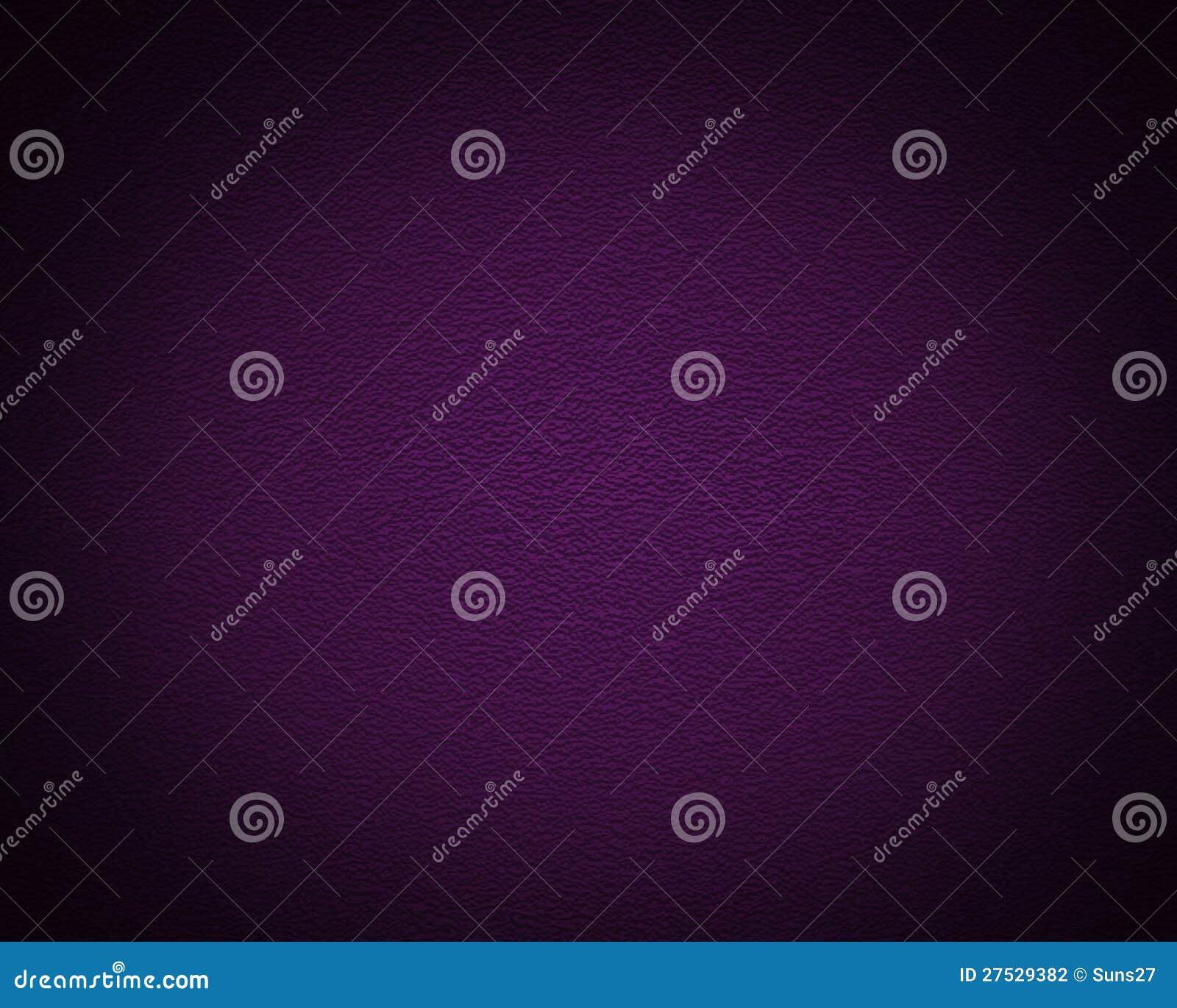 Textura iluminada da parede violeta
