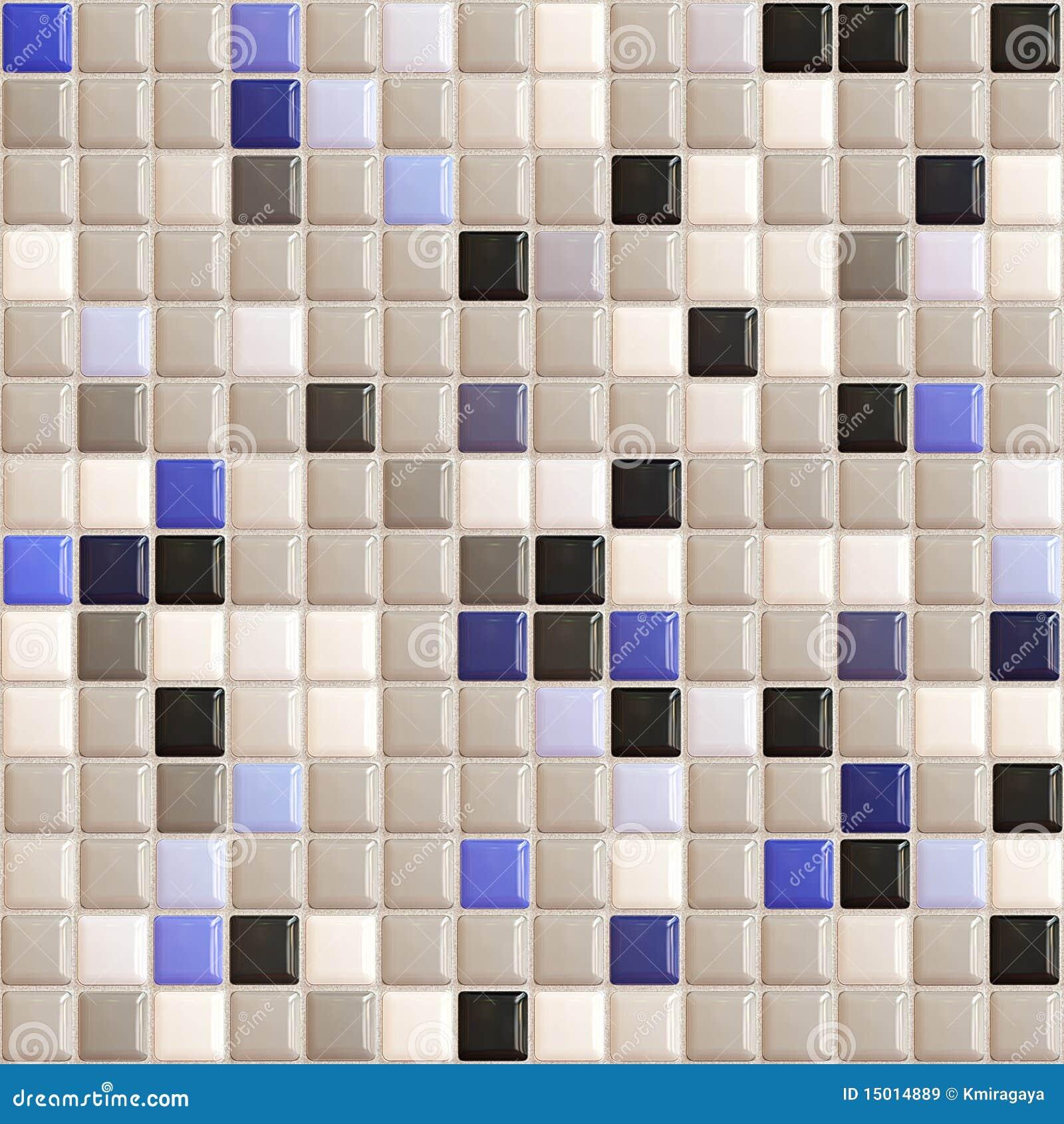 Textura Inconsútil De Los Pequeños Azulejos Imágenes de ... - photo#8