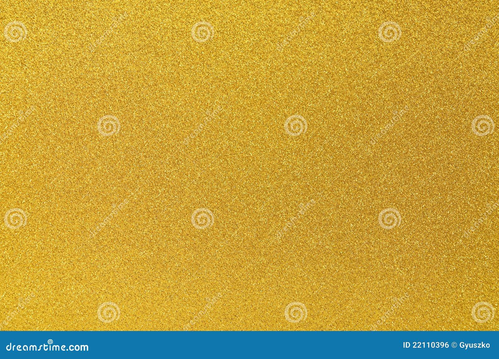 Textura original do ouro