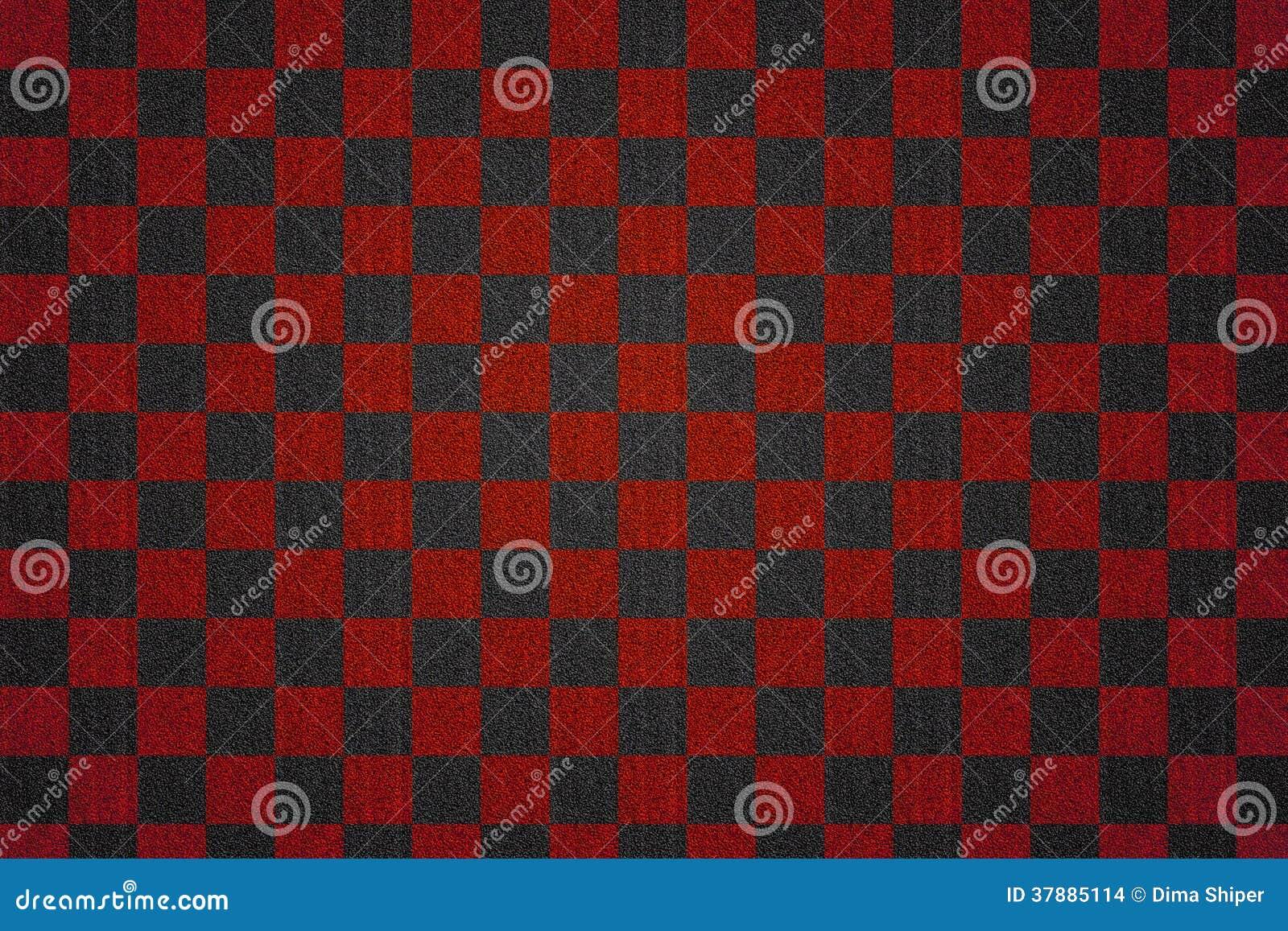Textura Roja De La Tela Imagenes De Archivo