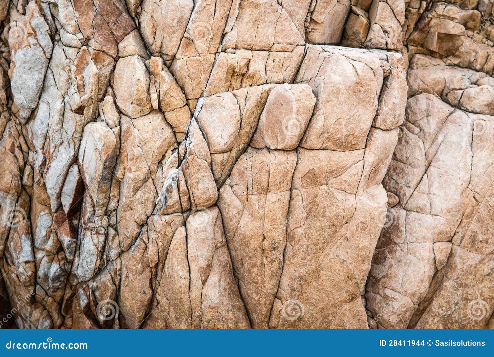 Textura s lida de la roca de la piedra caliza con las - Piedra caliza precio ...