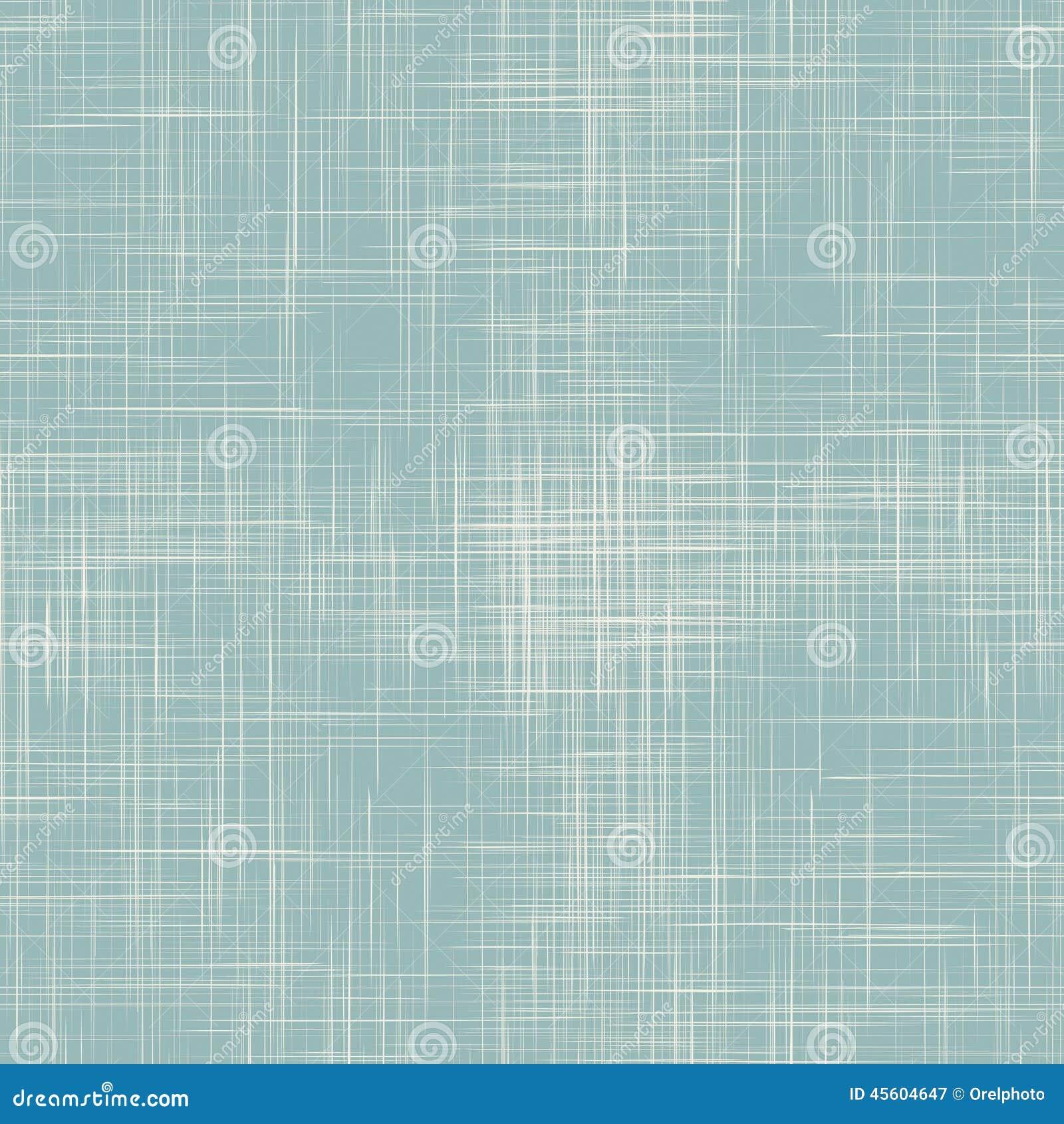 Textura sem emenda de linho azul