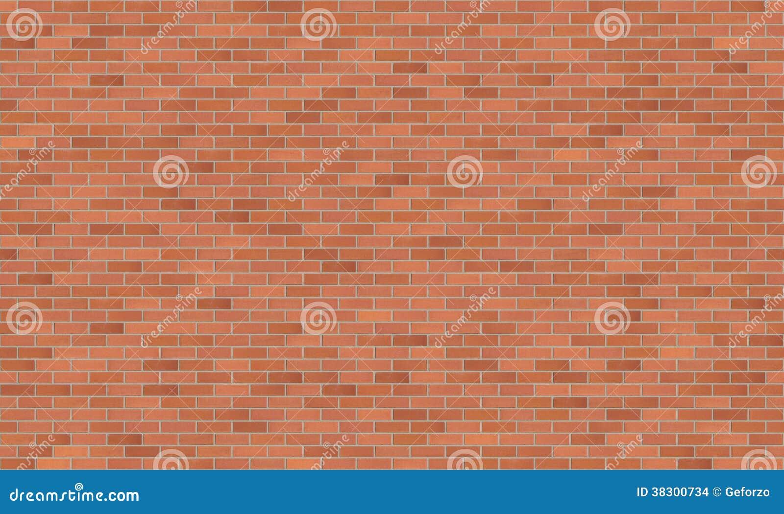 Textura sem emenda industrial moderna da parede de tijolo