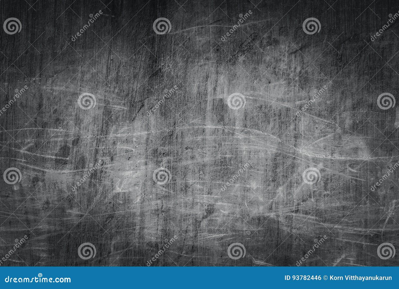 Textura suja do muro de cimento do risco sujo velho
