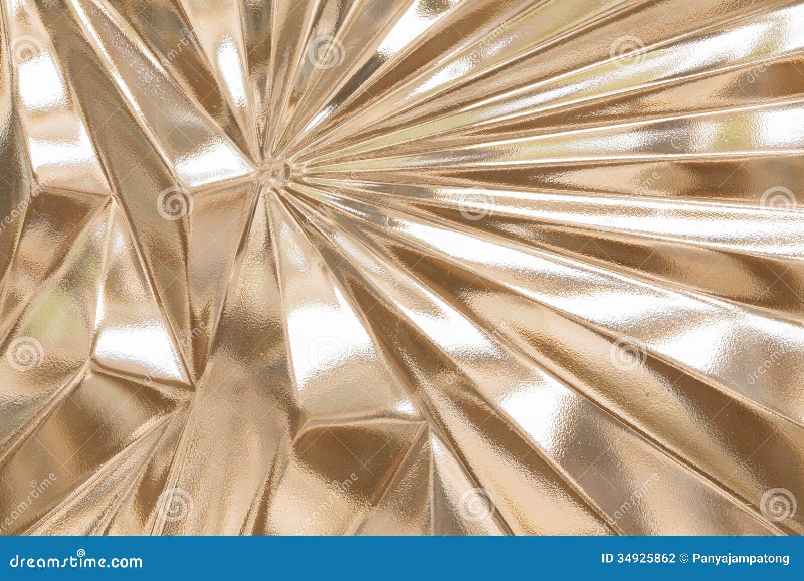 Textura Transparente De La Pared De Cristal Foto De