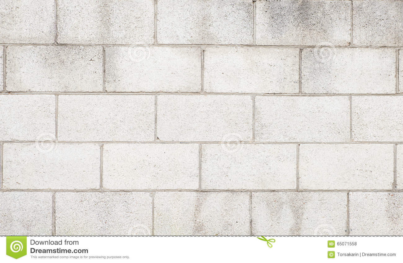 Textura y fondo de la pared del bloque del cemento foto de - Paredes de cemento ...