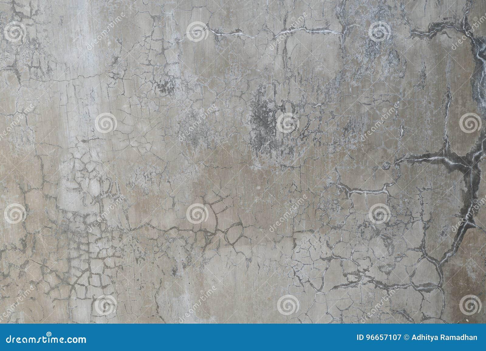 Texturas da parede do Grunge