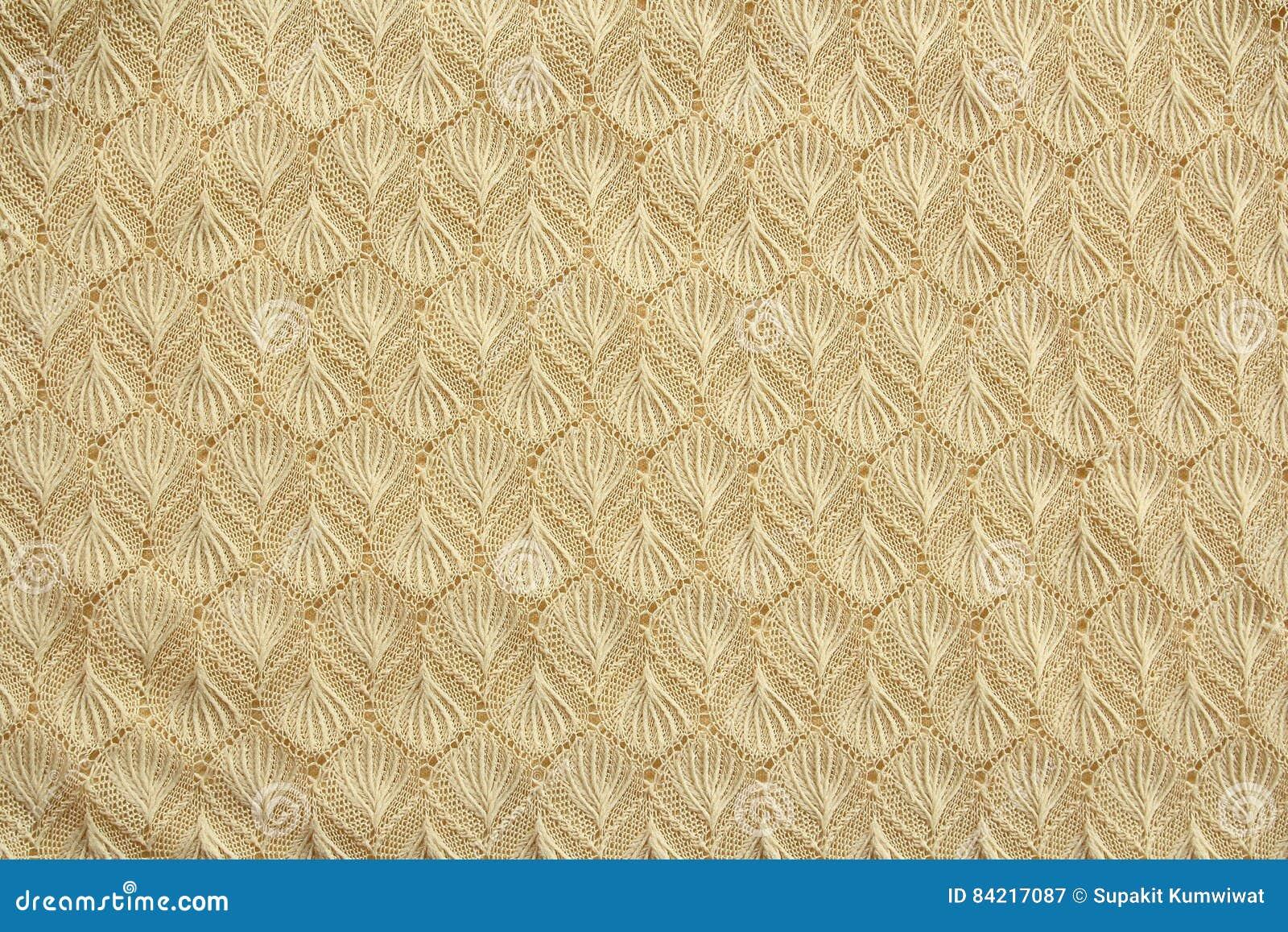 Texturas da tela do laço