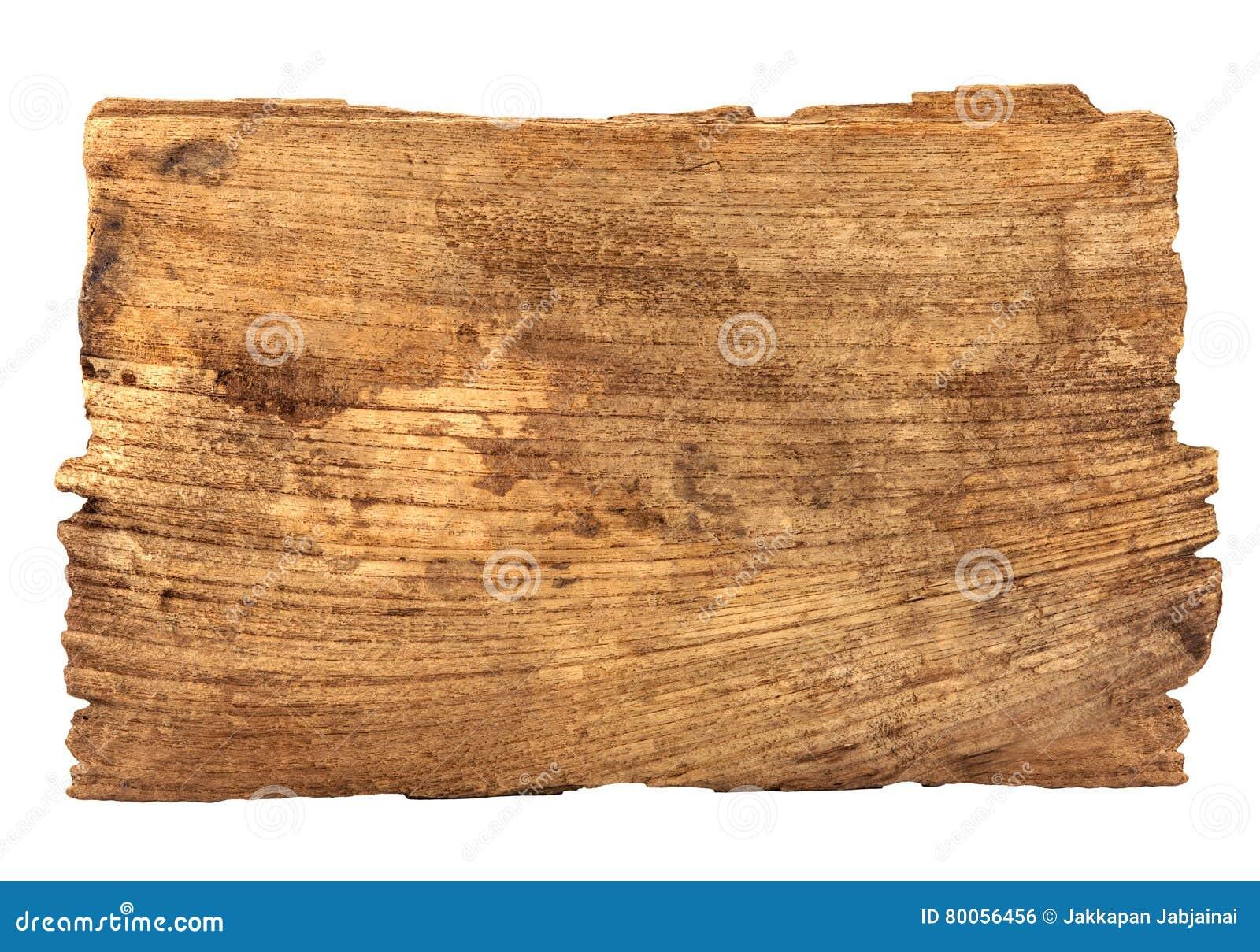 Texturas de madeira velhas das pranchas