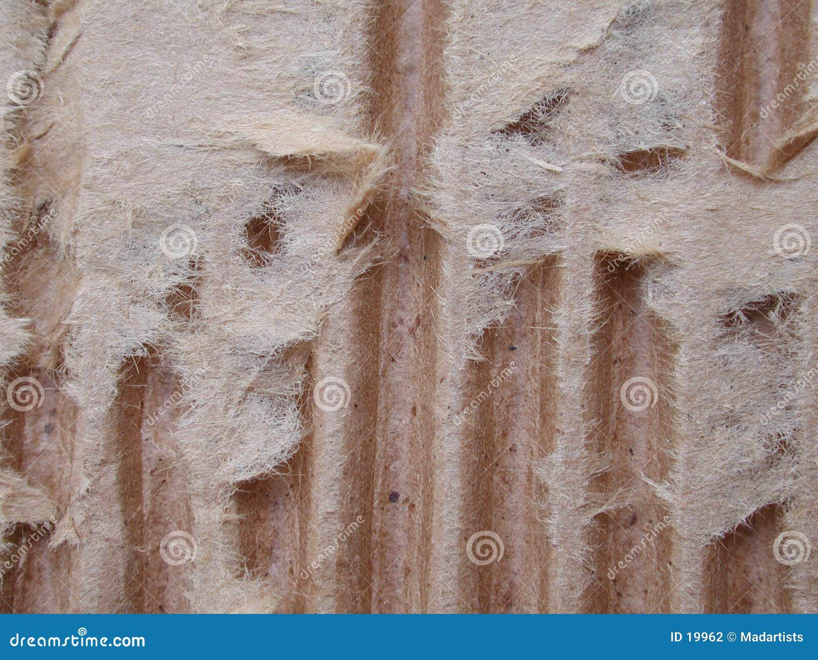 Texturas de papel abstratas de Grunge