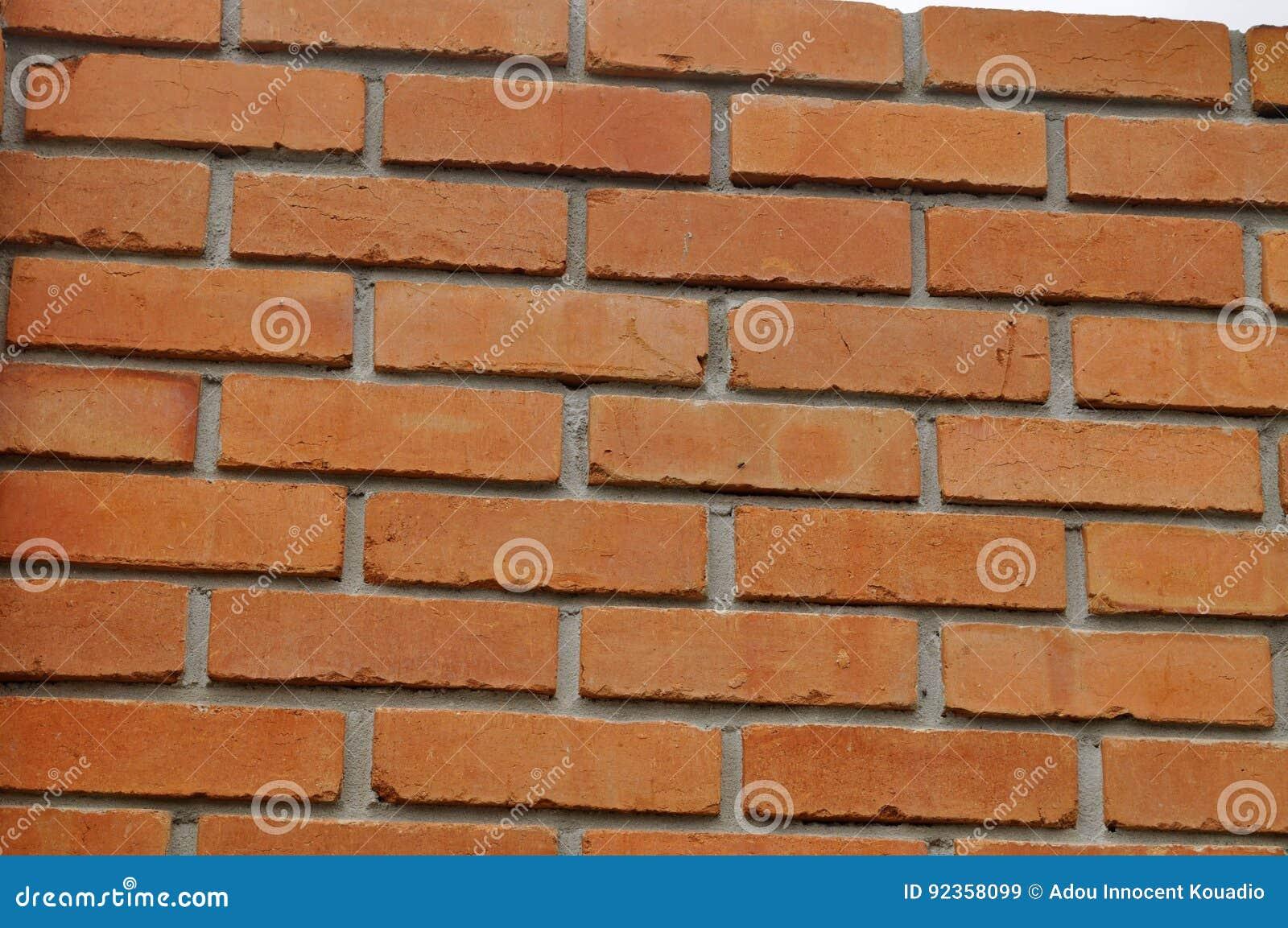 Texturas do tijolo
