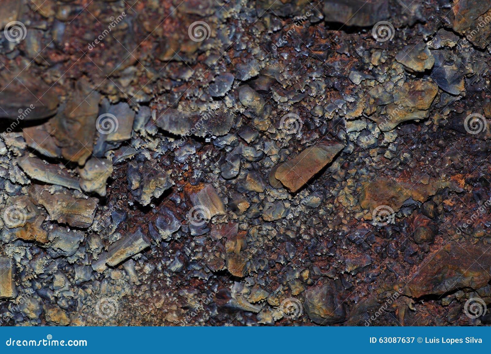 Download Texture image stock. Image du soufre, schiste, detail - 63087637