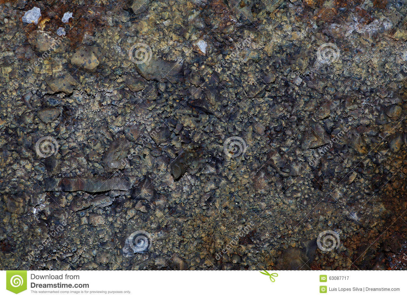 Download Texture image stock. Image du roche, pierre, cristaux - 63087717