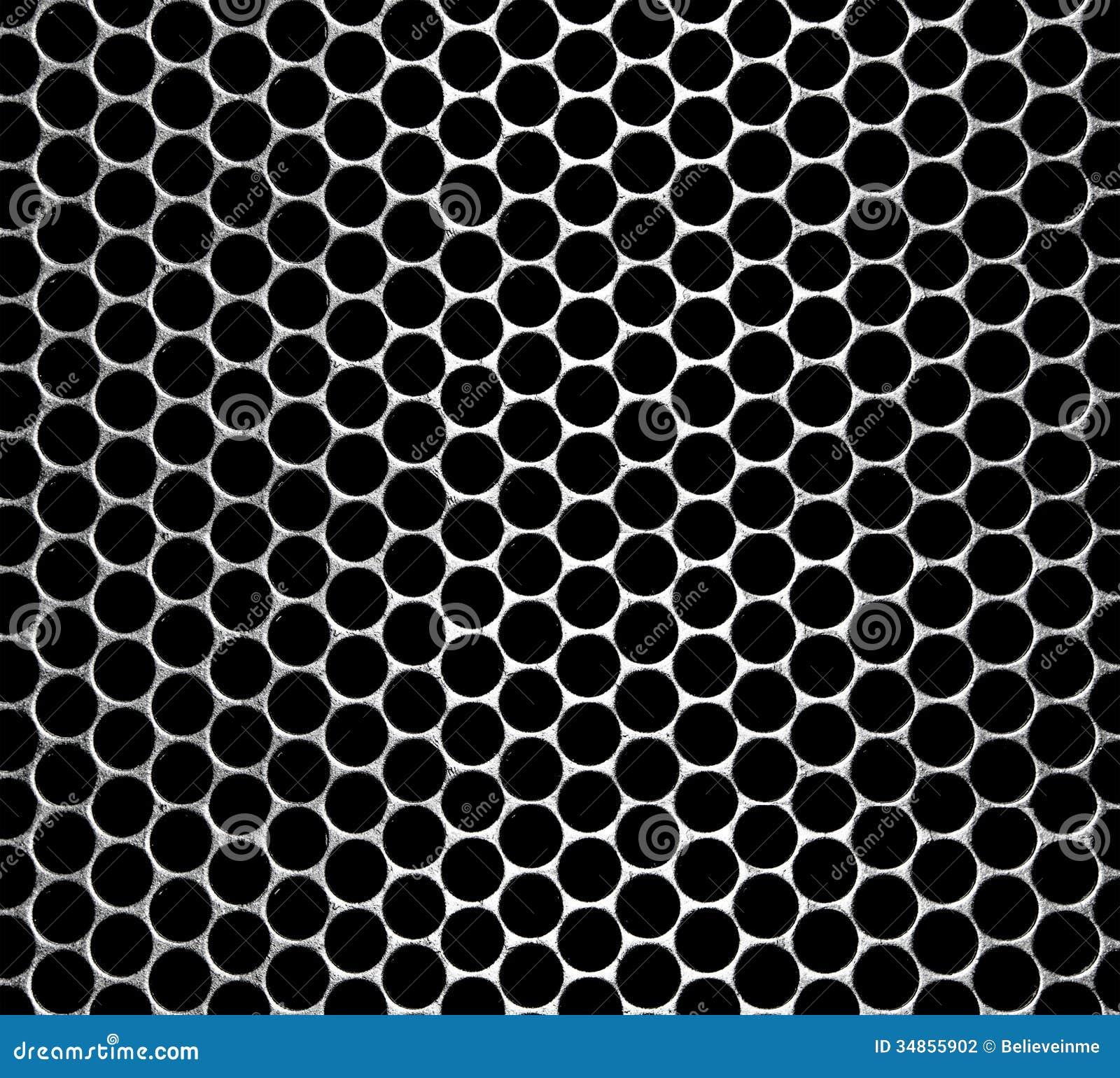 texture abstraite de grille de haut parleur photographie stock image 34855902. Black Bedroom Furniture Sets. Home Design Ideas