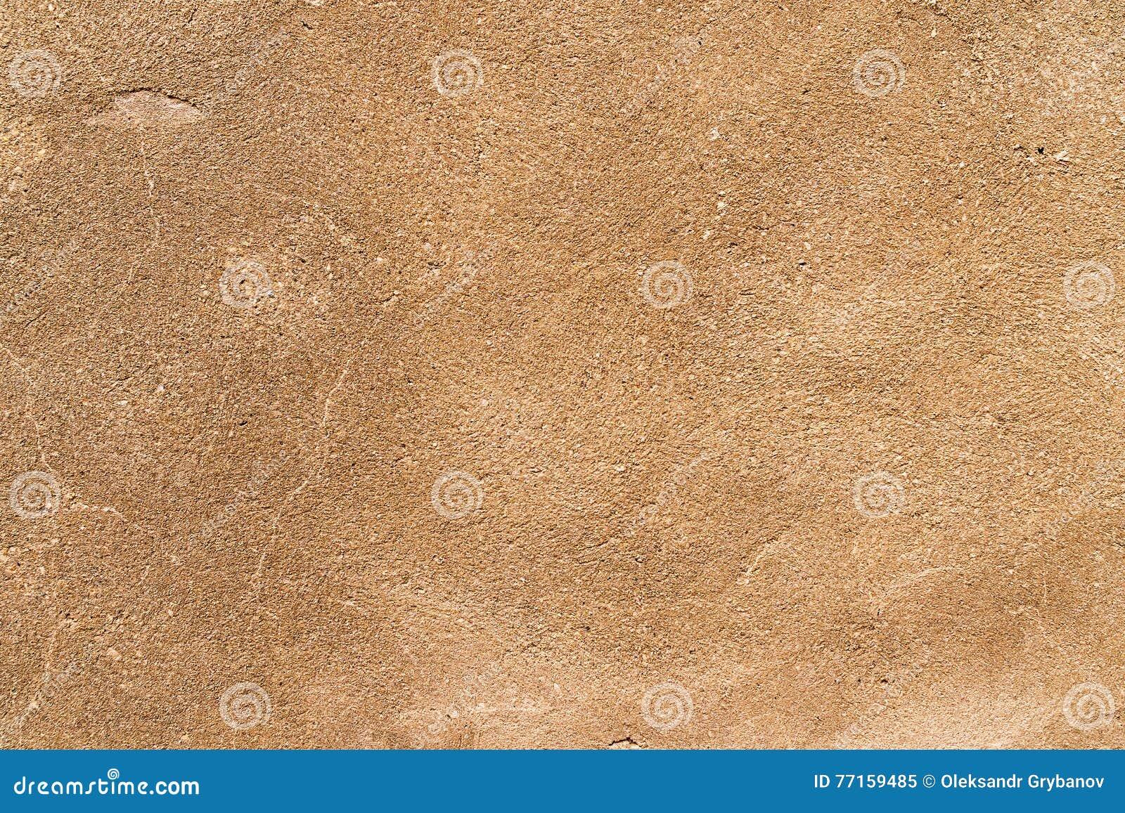 Texture abstraite de plâtre