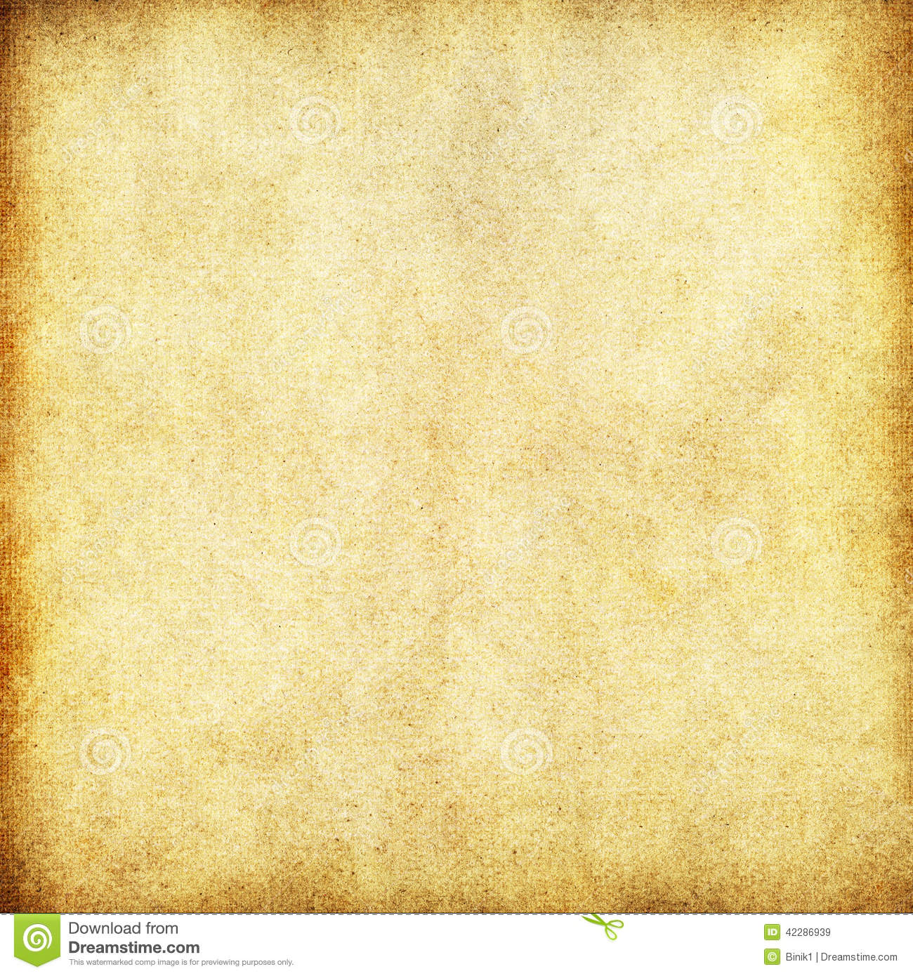 texture or background of beige paper  stock illustration