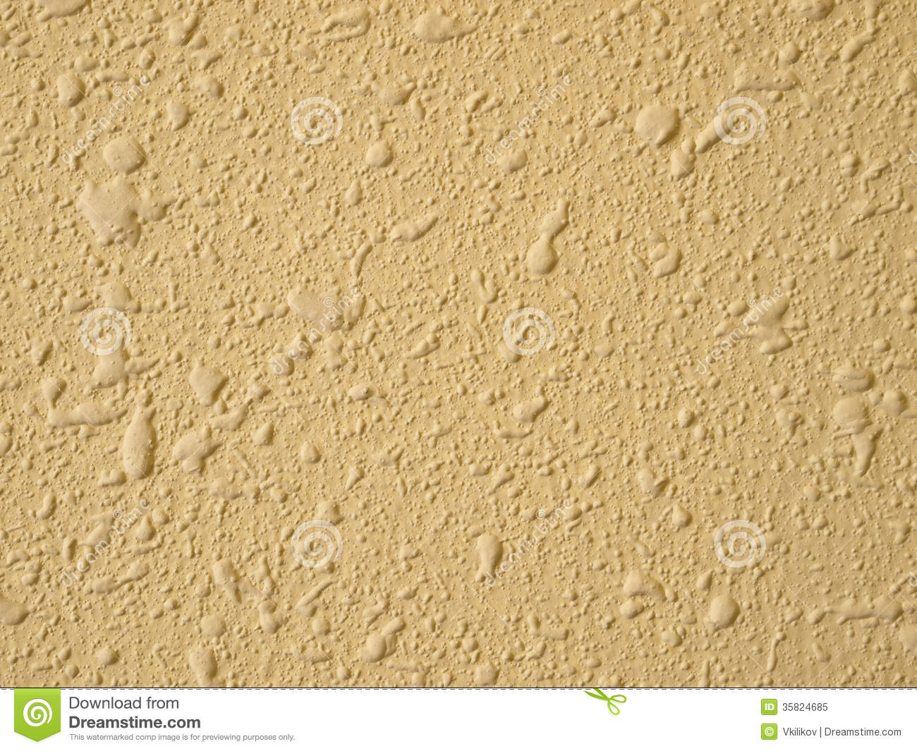 Texture Background Of Plaster Wall Royalty Free Stock