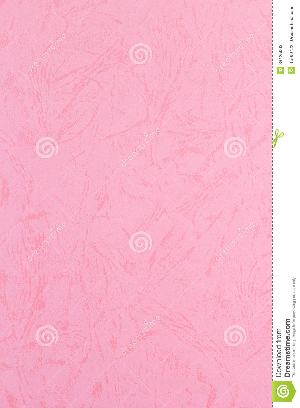 Texture, Background Of Red Color Paper Is Blank Page Stock Image ...