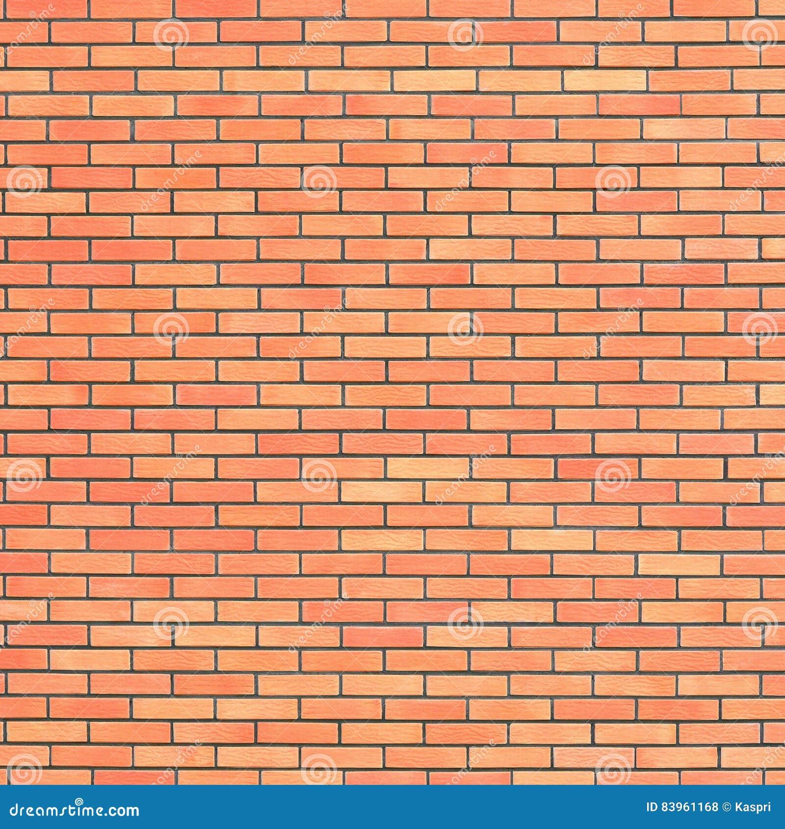 Texture Beige Rouge De Mur De Briques Fond Vertical De Mod Le Sale Naturel De Grand De Mur De