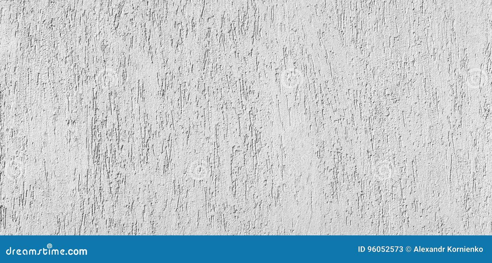 Texture blanche de mur