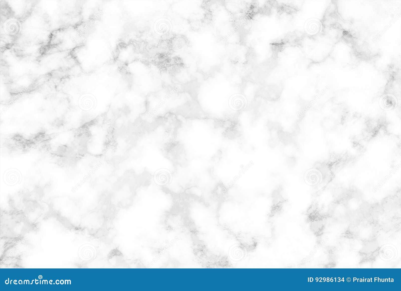 Texture blanche et grise de marbre de nuage