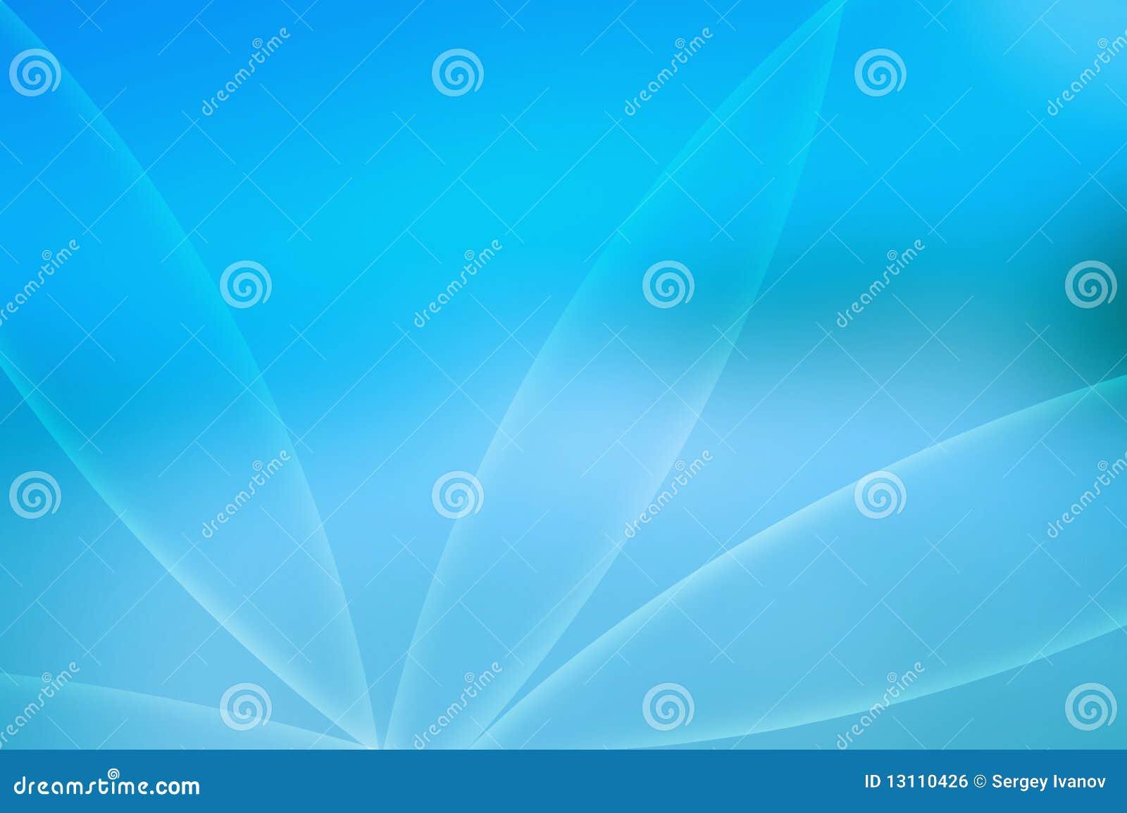 Texture bleue abstraite