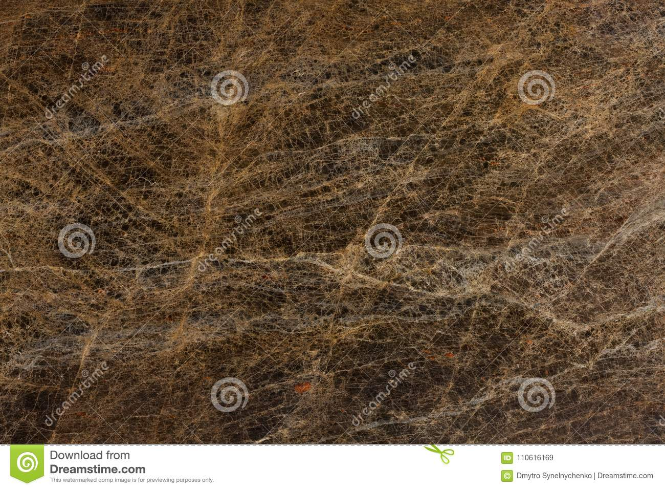 Texture Of Brown Granite Stone Stock Image Image Of Beautiful Aged 110616169