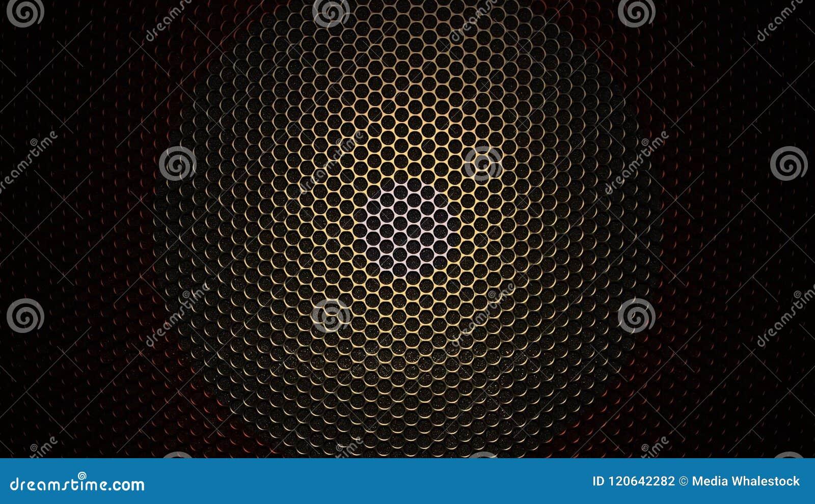 Texture Of Carbon Kevlar Fiber Material  Color Background