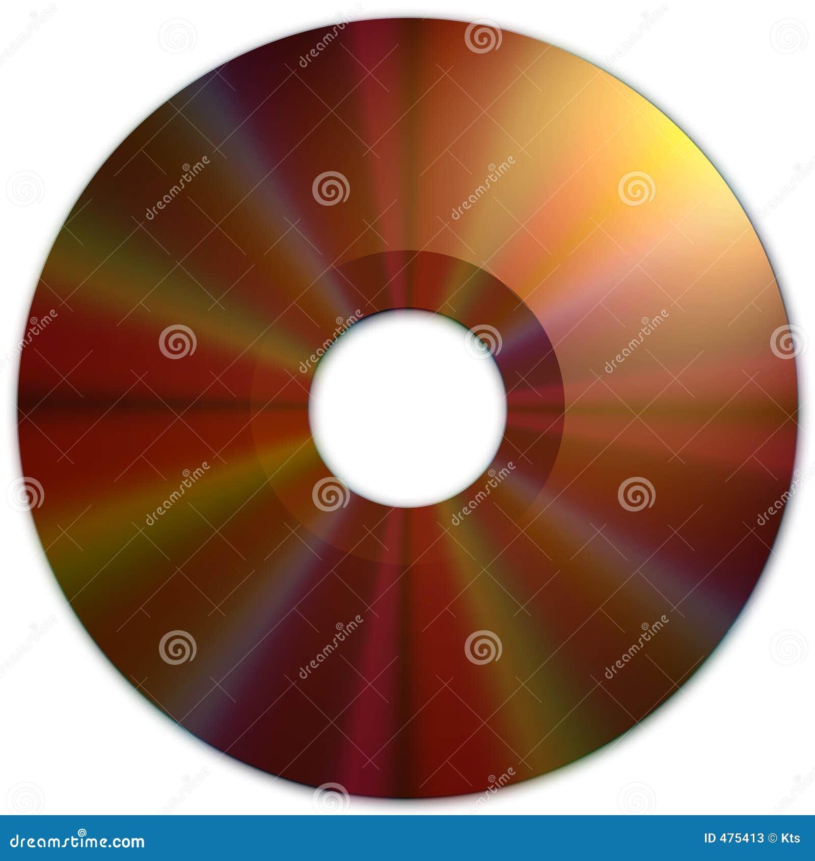 Texture CD (medias foncés)