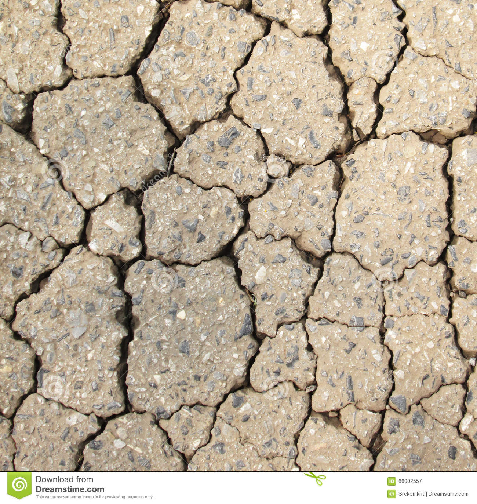 texture of cracks on asphalt background stock photo