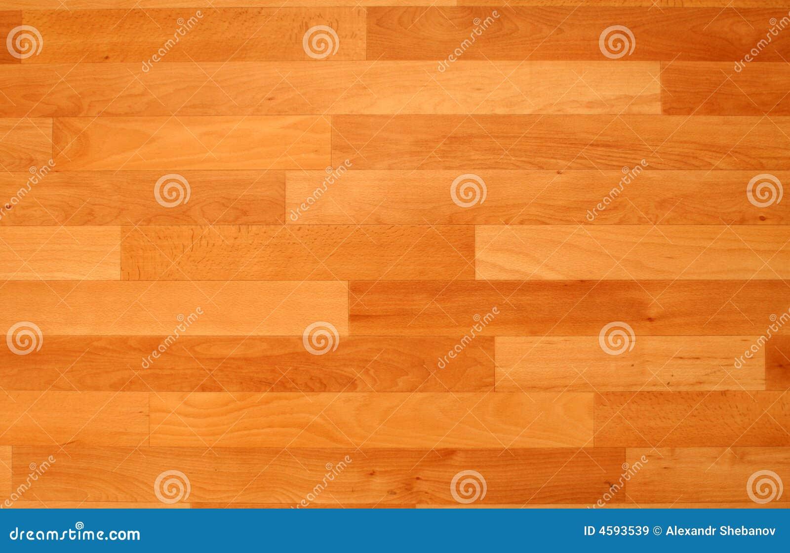 Texture d étage en bois