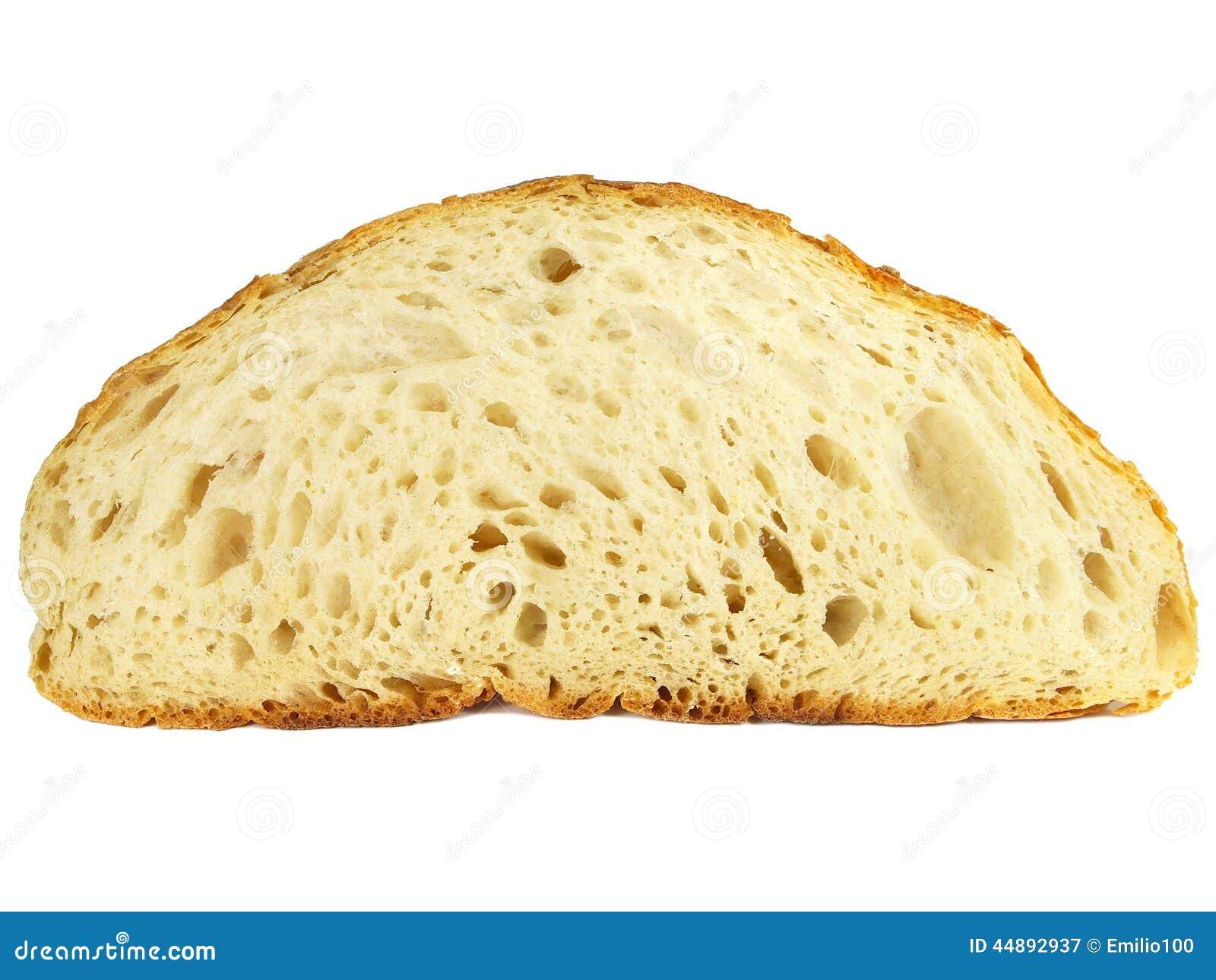 texture d 39 une tranche de pain fait maison image stock image du bake abstrait 44892937. Black Bedroom Furniture Sets. Home Design Ideas