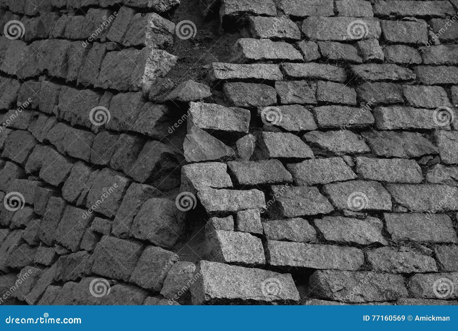 Texture de brique
