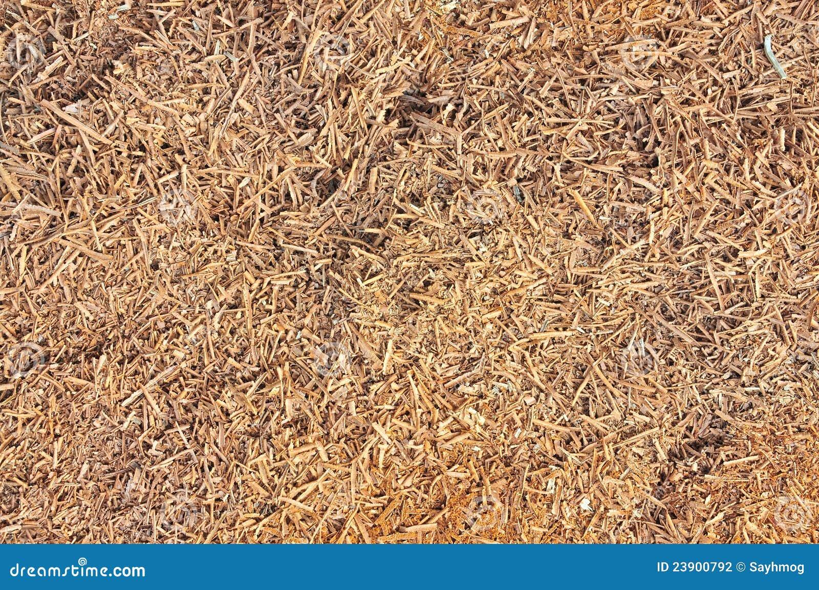 Texture de copeaux en bois photographie stock image 23900792 - Copeaux de bois colores ...