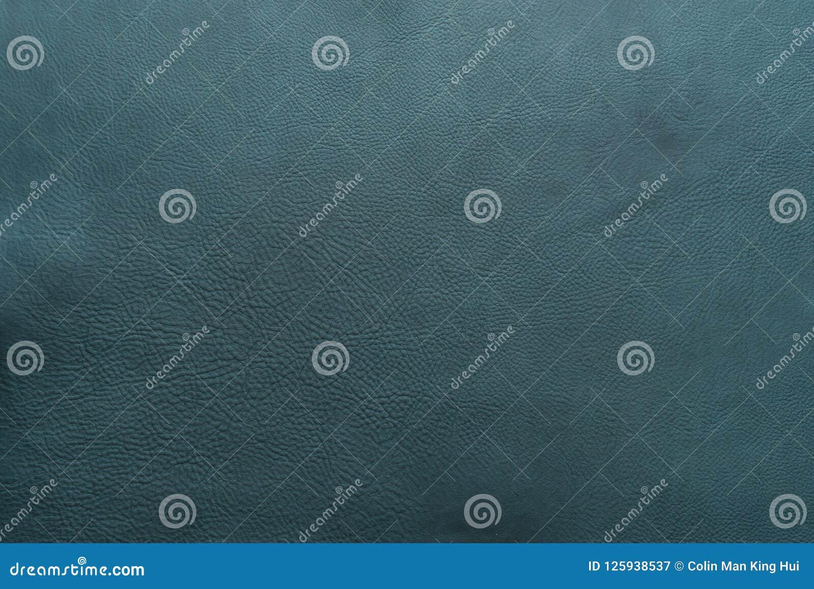 texture de couleur de bleu marine fond grenus et lourds de cuir de