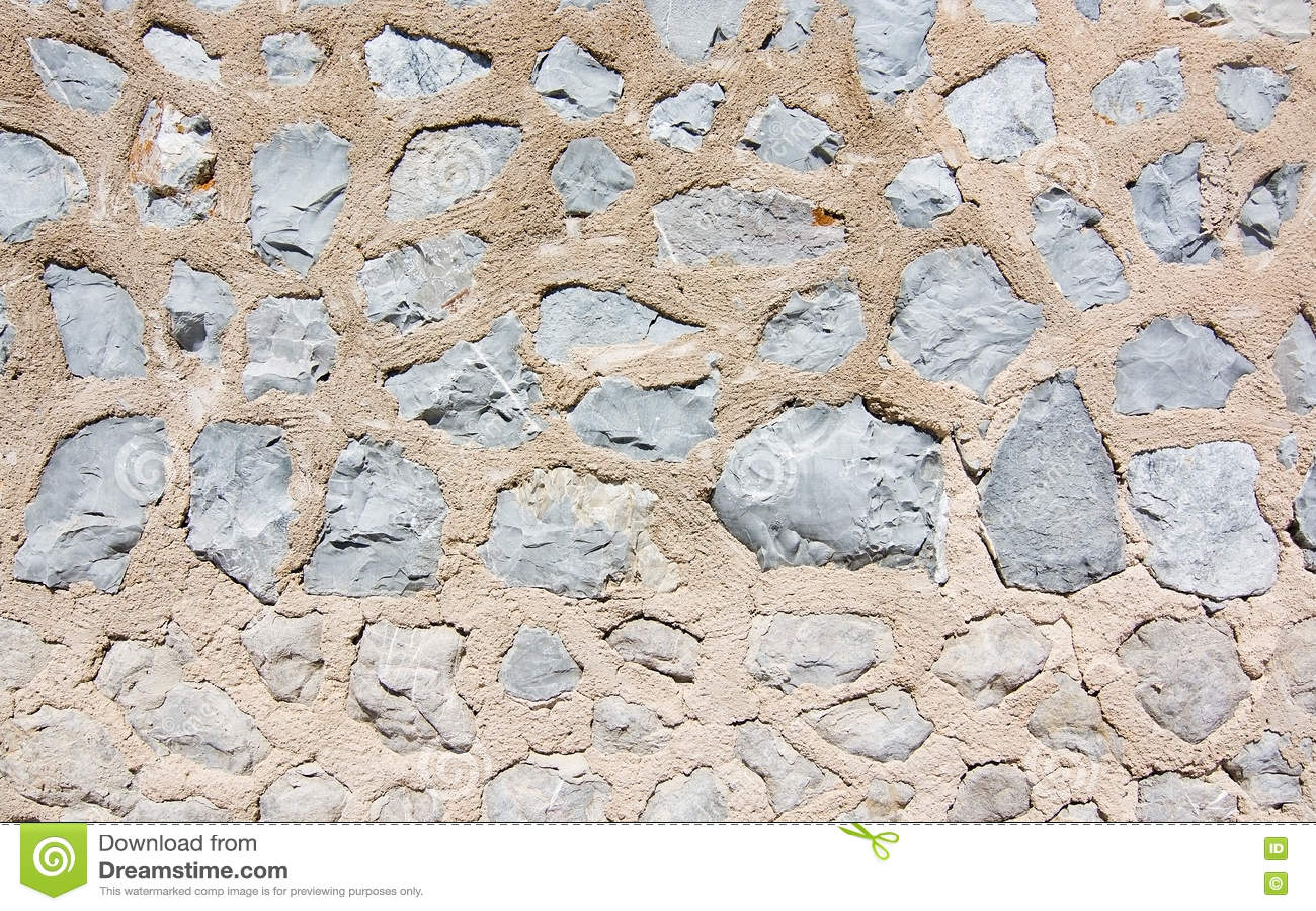 Texture de fond de mur en pierre