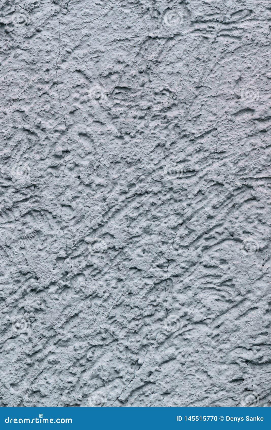Texture de fond de mur léger, décoratif, texturisé de béton