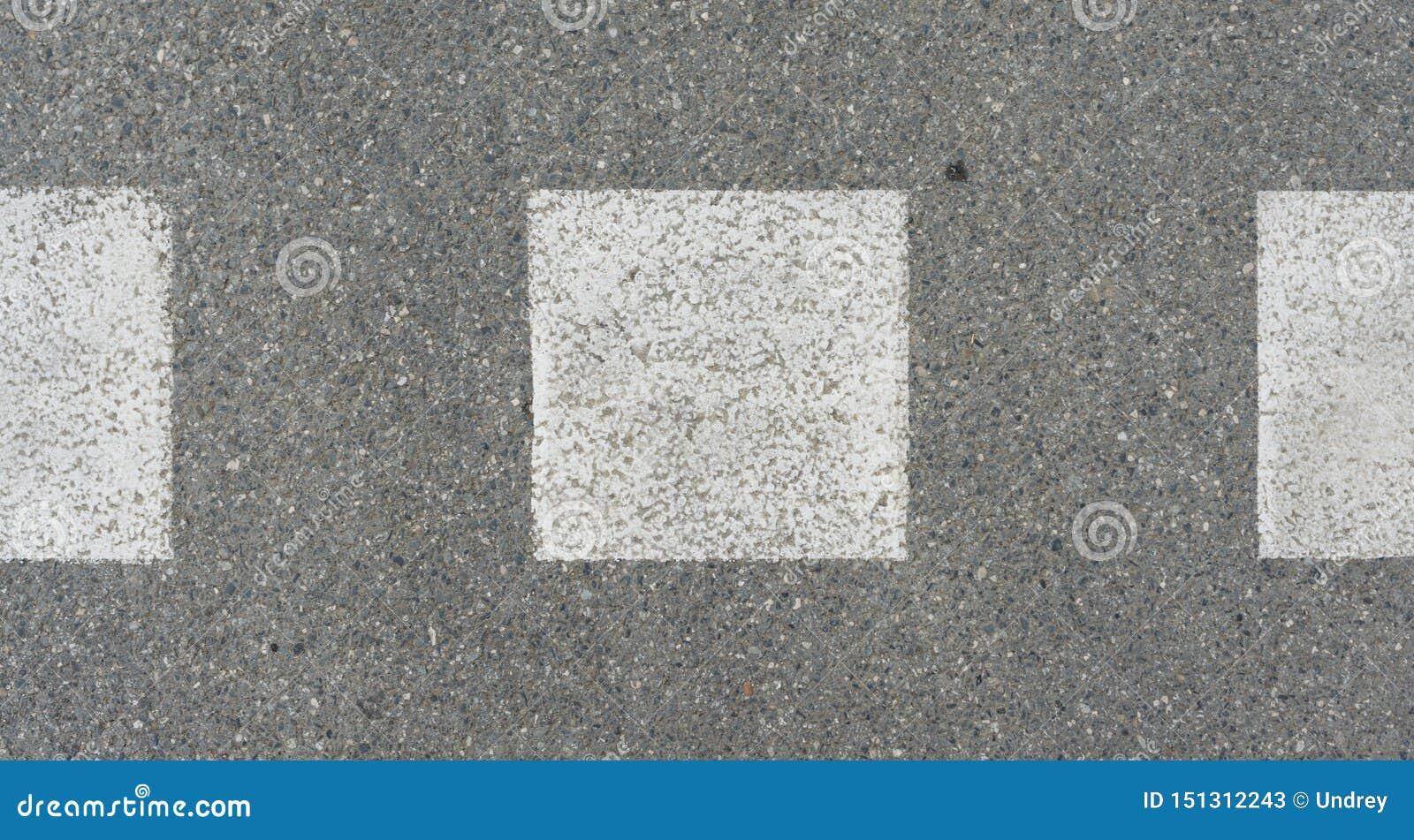 Texture de fond de route goudronnée du macadam, vue supérieure