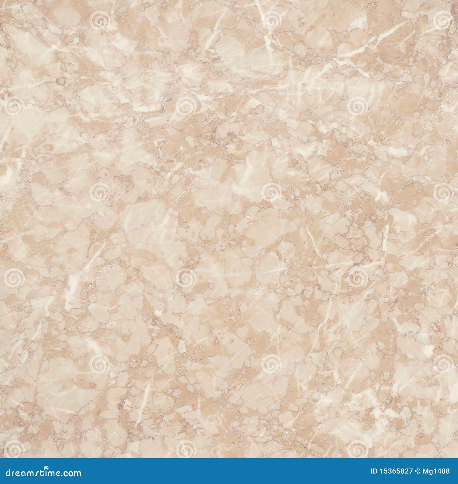 Texture de marbre beige image stock. Image du fond, tuile - 15365827