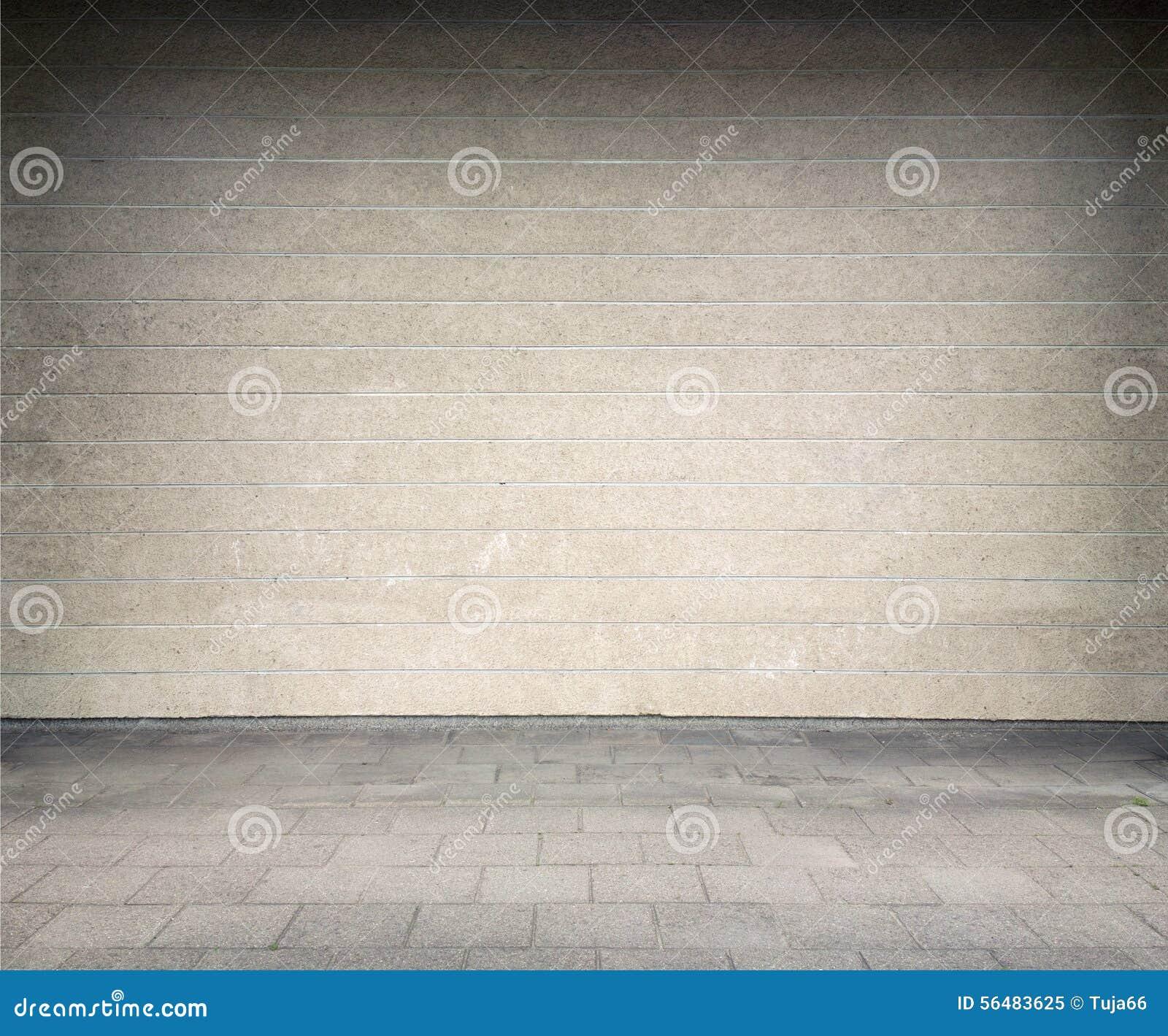 Texture de mur