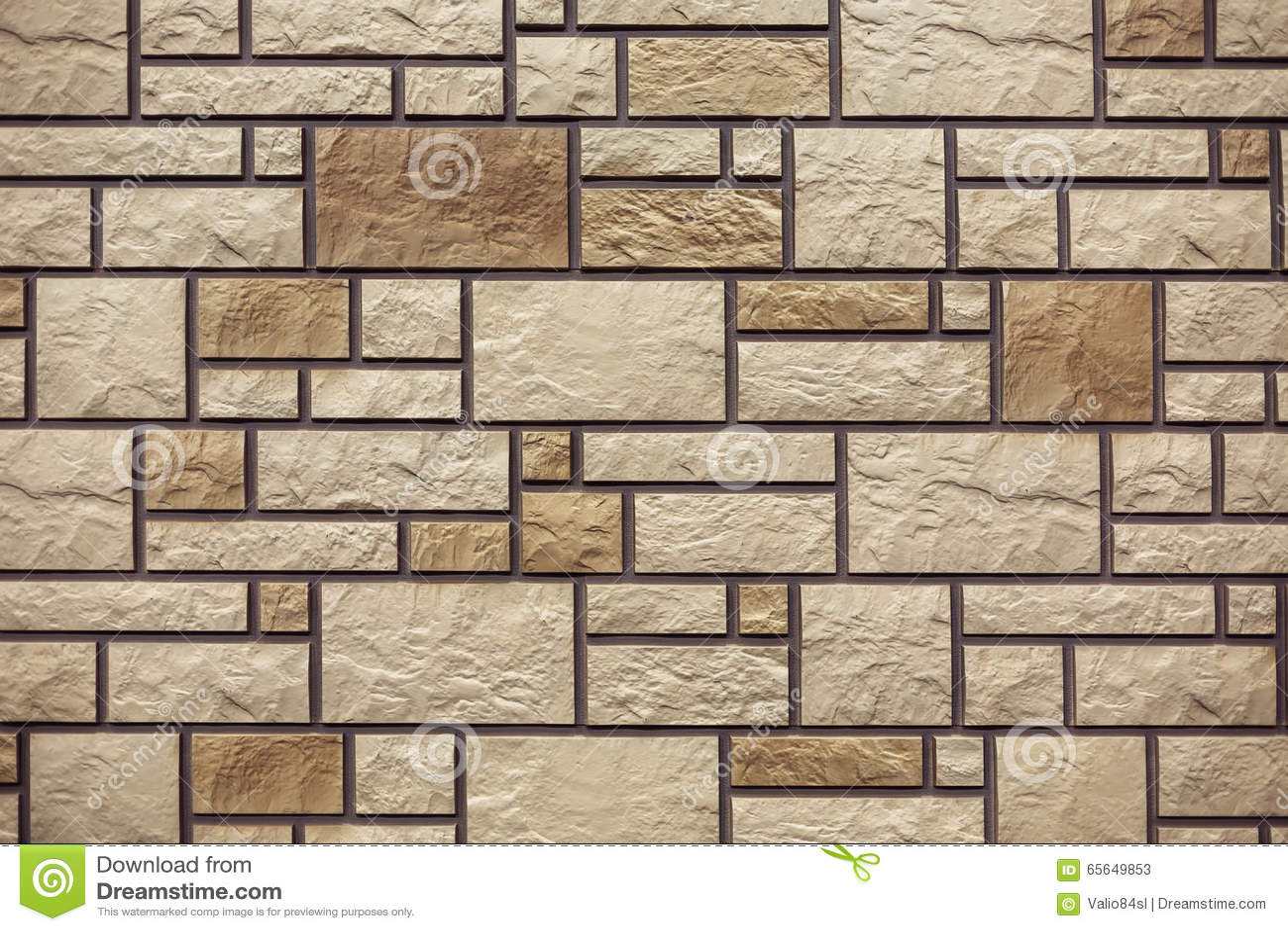 Texture de mur de briques comme fond