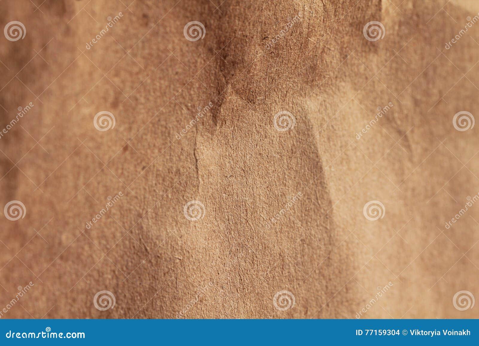 Texture de papier réutilisée