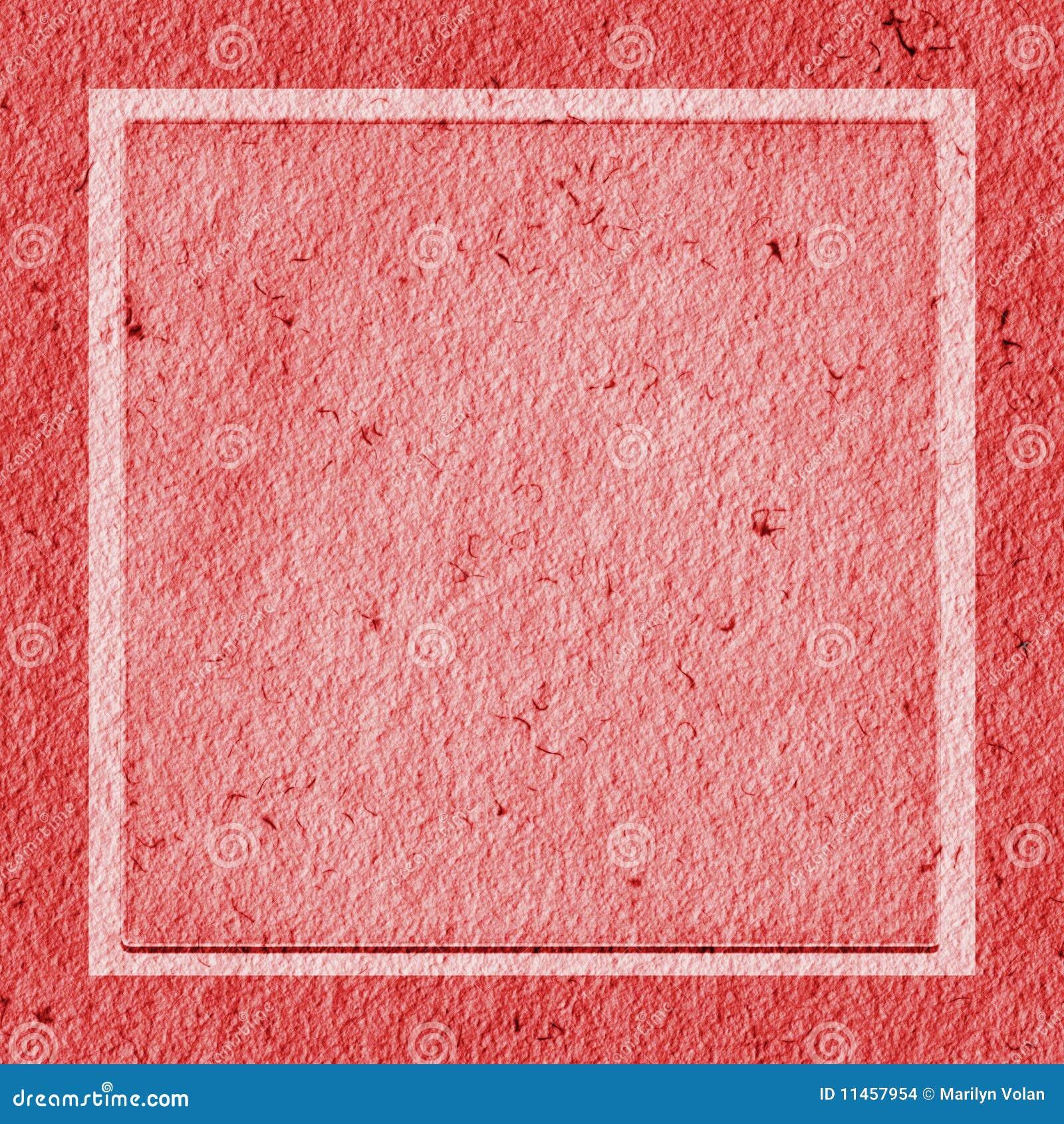 Texture de papier rouge photo stock. Image du papier - 11457954