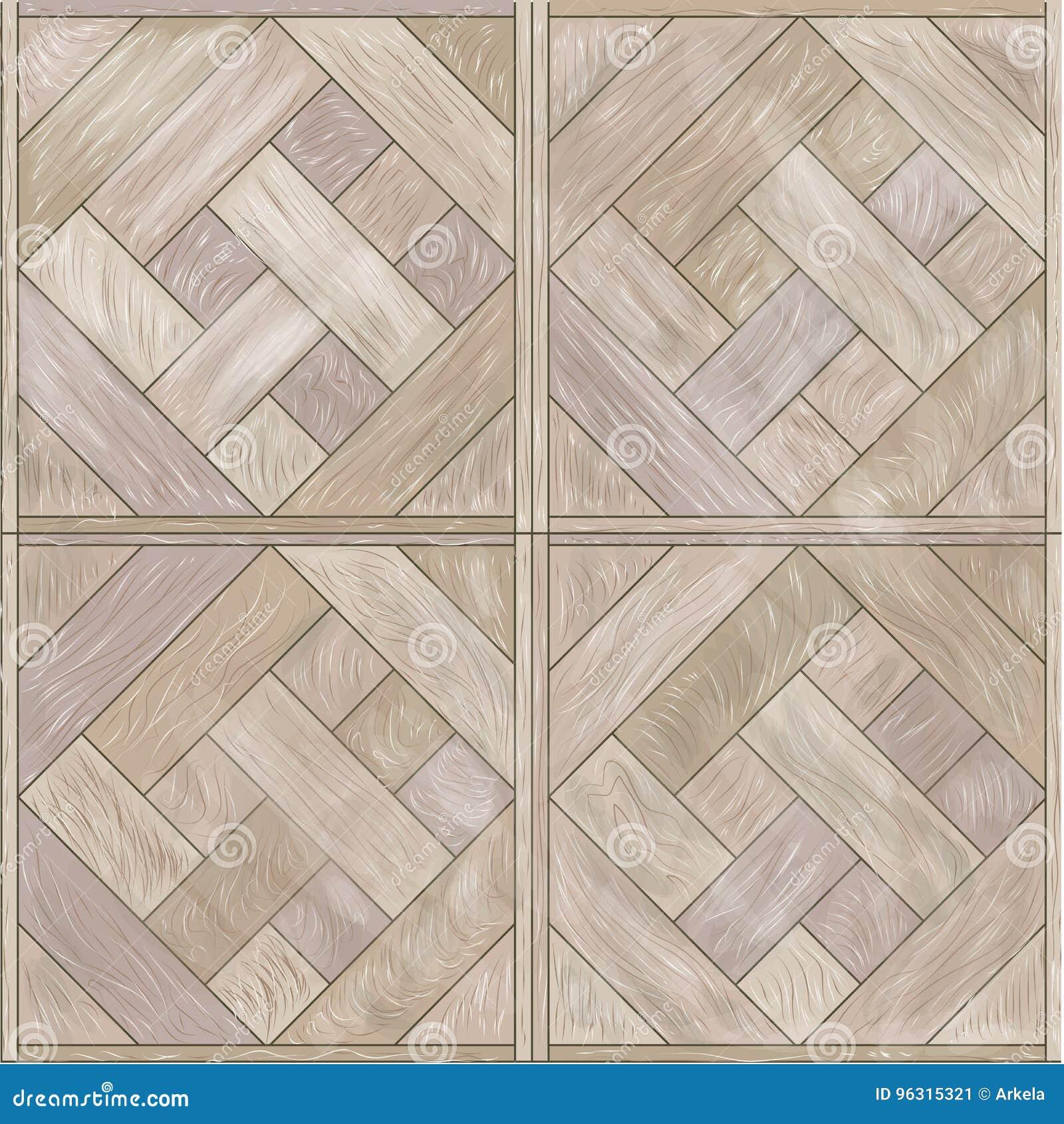 Texture De Parquet Illustration Stock Illustration Du